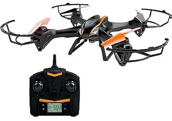 Denver - Dron De 2.4Ghz con Cámara Fd De 2 Mpíxeles Integrada ...