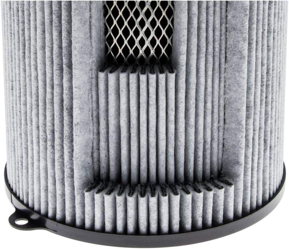 filtre Charbon Proactiv 100/mm X//H