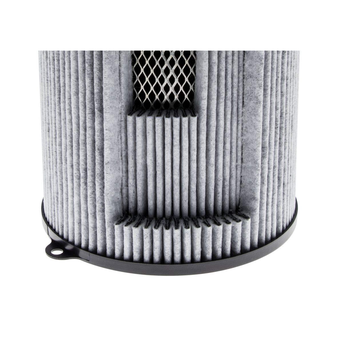 filtre Charbon Proactiv 200/mm 1000/m3//h