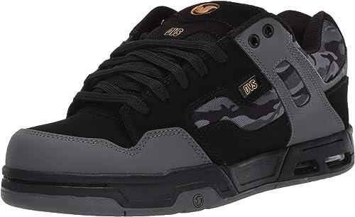 Dvs Footwear Mens Enduro Heir Skate Shoe