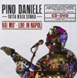 Tutta N'Ata Storia (Vai Mo' - Live In Napoli) [1 CD + 1 DVD]