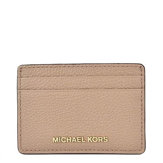 MICHAEL by Michael Kors Money Pieces Truffle cartera de ...
