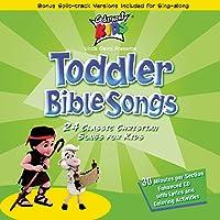 Toddler Bible Songs
