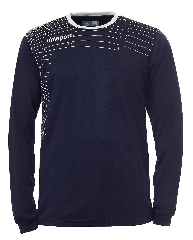 Hombre uhlsport Match Team Kit Ml Camiseta Y Shorts Camiseta/&Shorts