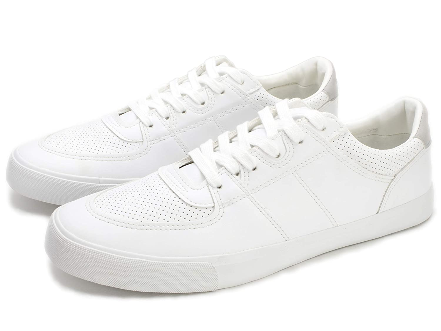 Breathable PU Synthetic Leather Upper