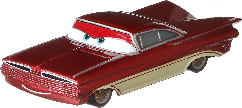 Amazon Com Disney Cars Pixar Cars Old School Ramone Toys Games