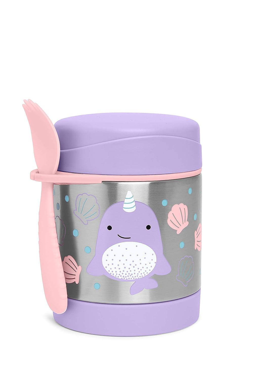 Skip Hop Toddler Snack Cup, Owl