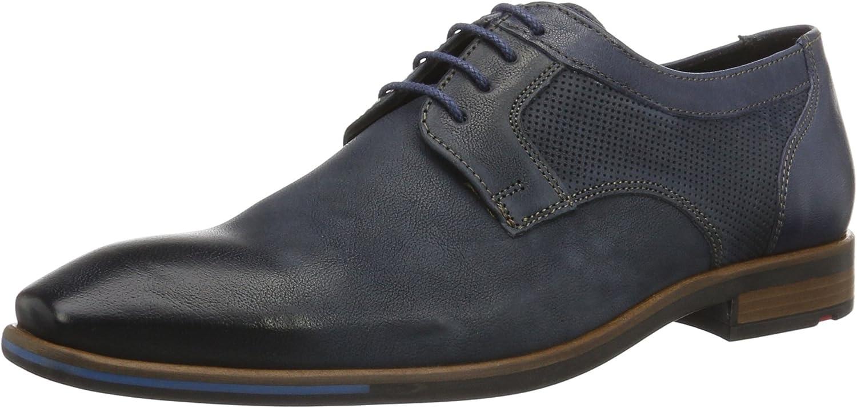 LLOYD Dragon, Zapatos de Cordones Derby para Hombre
