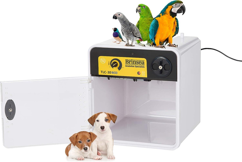 Criadora y Unidad de Cuidados Intensivos para Aves y peque/ñas Mascotas. FINCA CASAREJO TLC-30