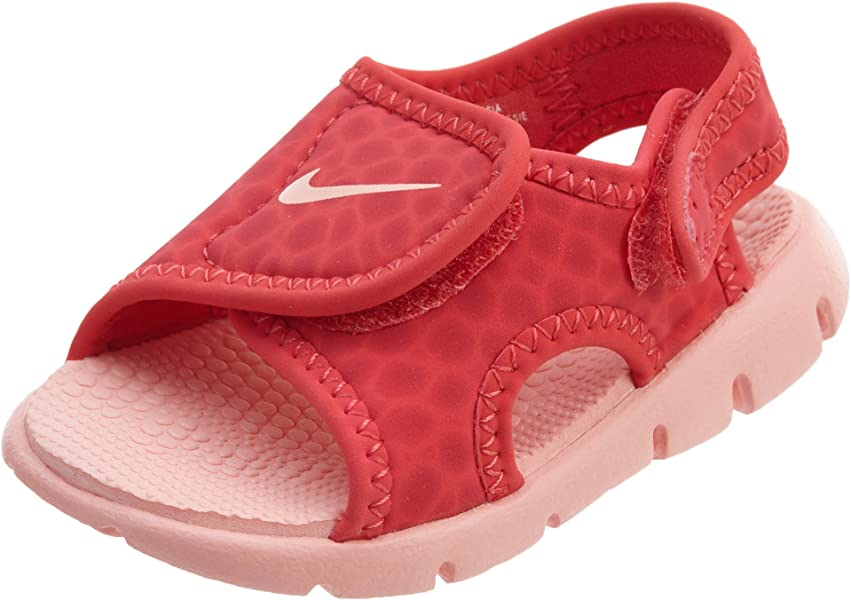 3949e30b25997 NIKE Girls  Kindersandale S Sunray Adjust 4 Ankle Strap Sandals ...