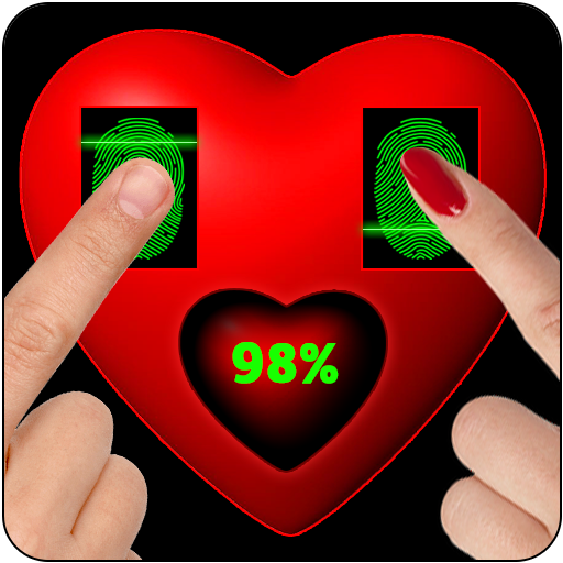 finger print scanner for love calculator prank amazon ca appstore