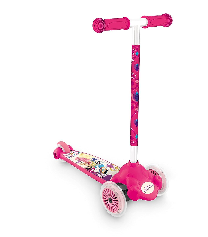 Mondo Princesas Disney - Patinete Twist & Roll Toys 18011