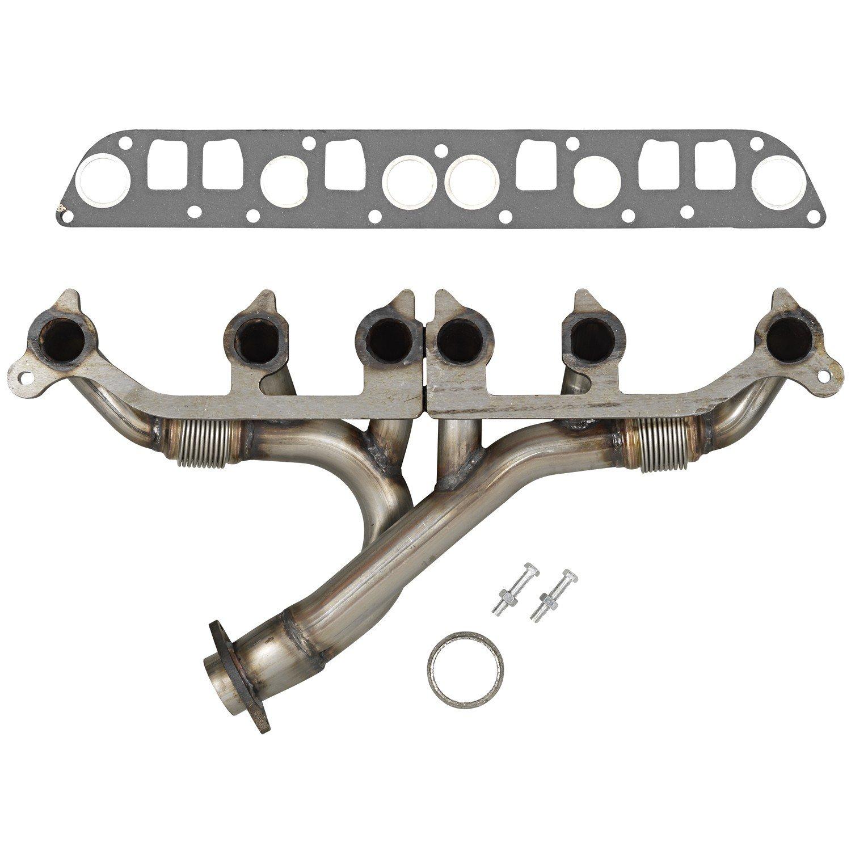 ATP Automotive Graywerks 101330 Exhaust Manifold