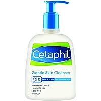 Cetaphil Gentle Skin Cleanser 473 ml