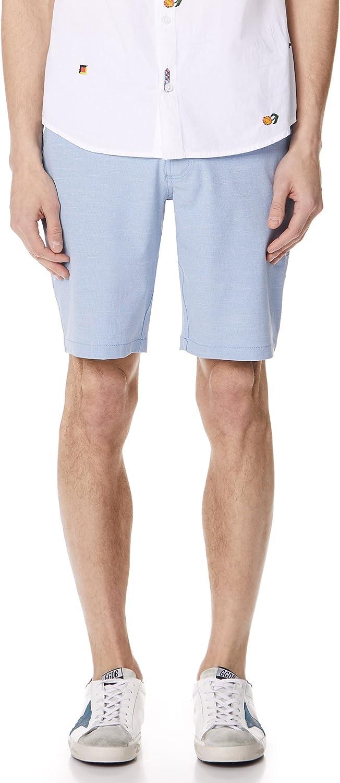 RVCA Men's Balance Hybrid Shorts