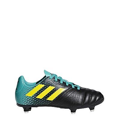 2a17ac2ae903c adidas Unisex Kids' All All Blacks (Sg) Rugby Shoes