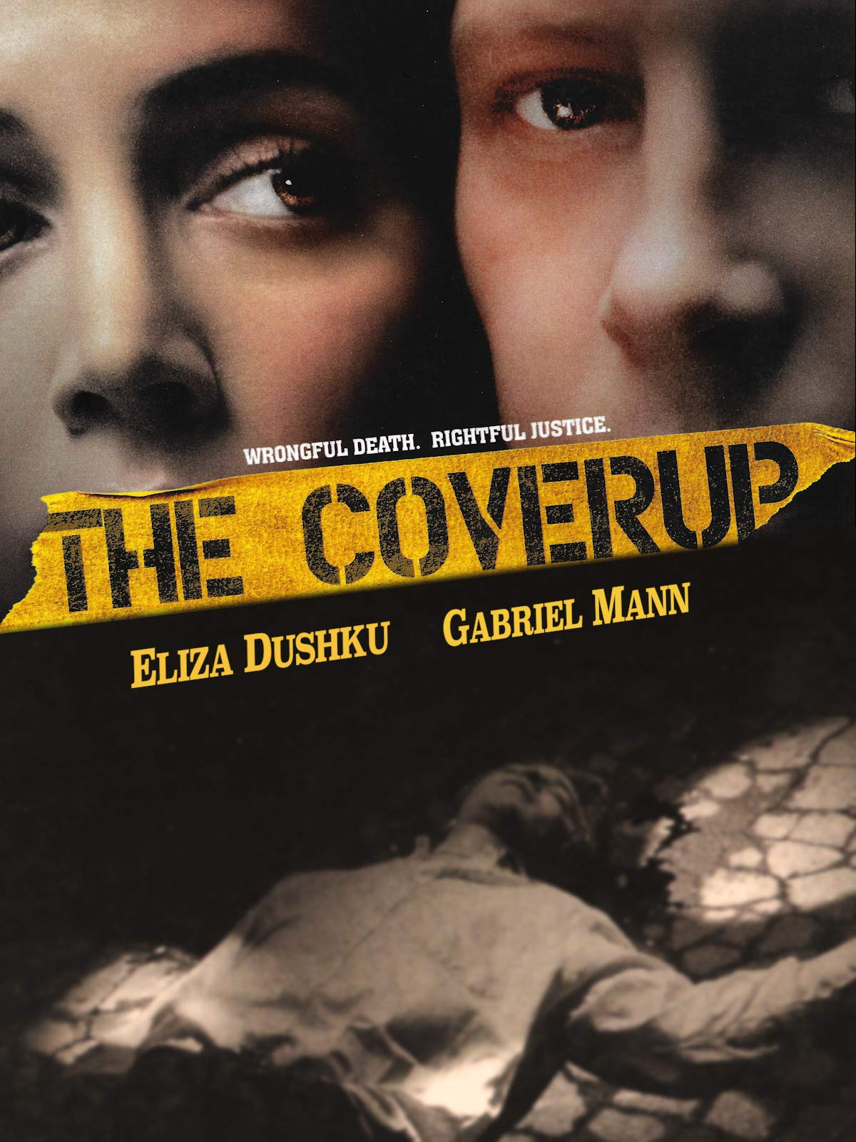 Watch The Coverup Prime Video