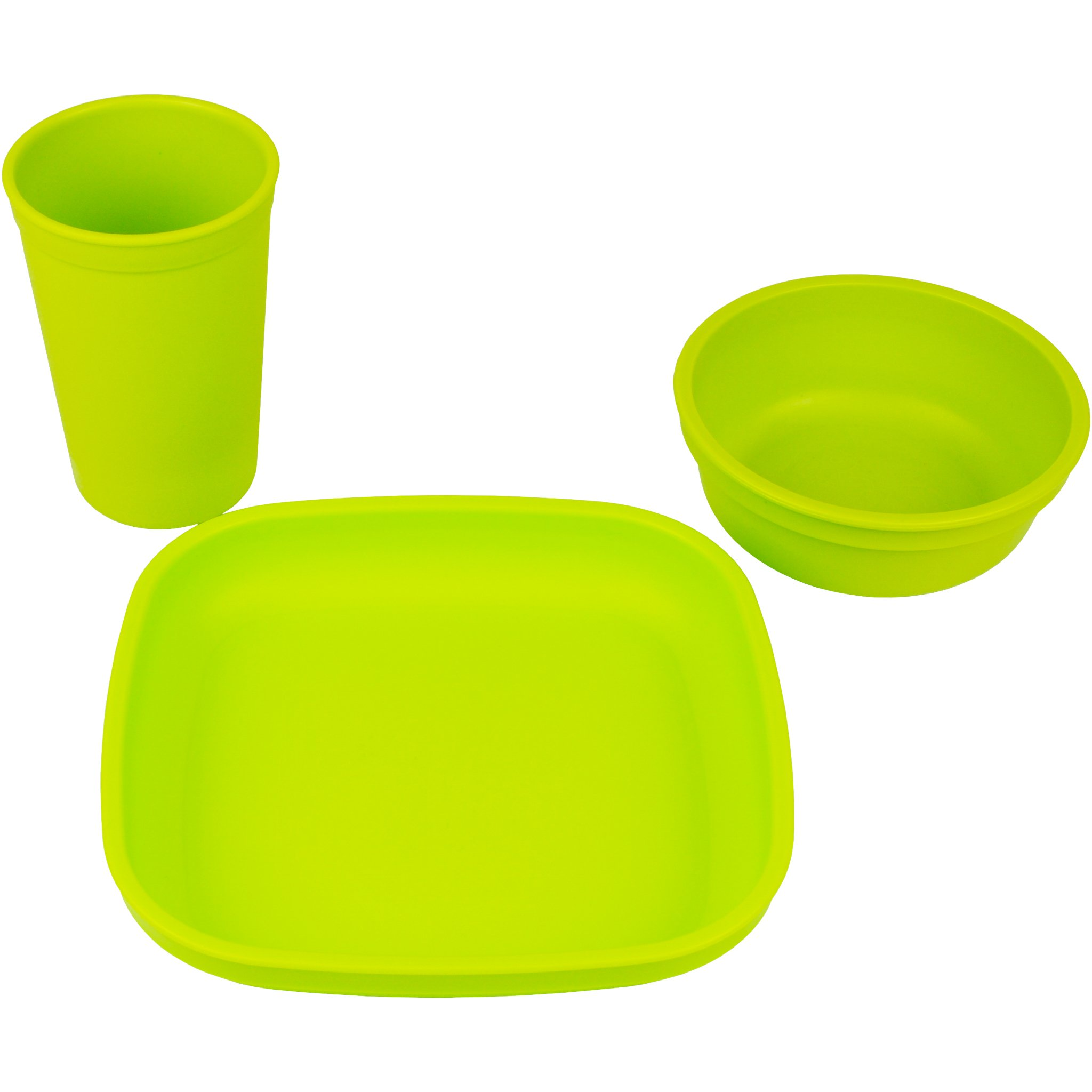 Re-Play Made in the USA Dinnerware Set for Toddlers and Children - Drinking Cup  sc 1 st  Amazon.com & Amazon.com: Re-Play Made in the USA Dinnerware Set for Toddlers and ...