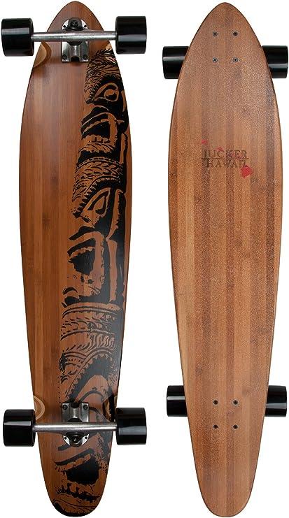 JUCKER HAWAII Longboard New Hoku Flex 2 Drop Through