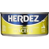Herdez, Atún en aceite, 295 gramos