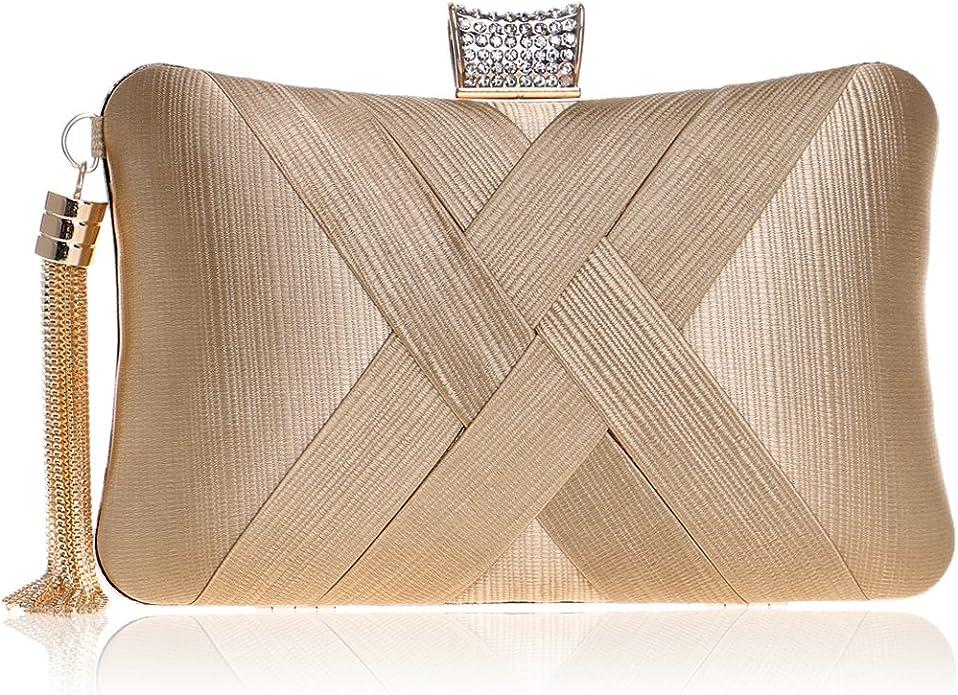 Women's Tassel Handbag