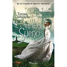 El mapa de tus sueños (Spanish Edition) Dec 8, 2014