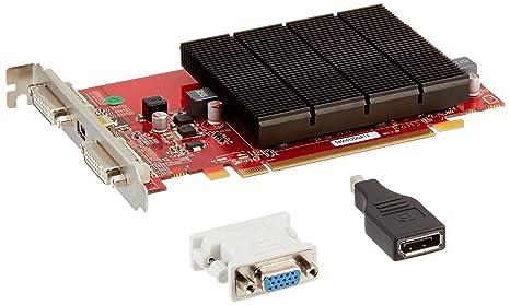 VisionTek ATI Radeon HD 5450 - Tarjeta gráfica (512 MB, DDR3 ...