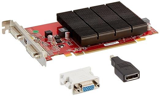Amazon.com: VisionTek Radeon 5450 512 Mb DDR3 3 m (2 x DVI-I ...