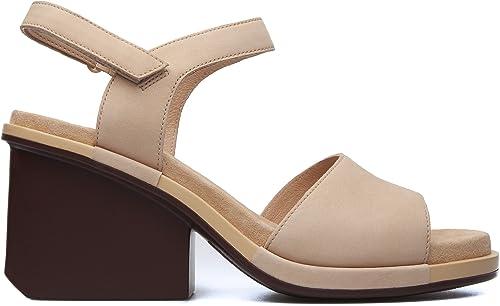 003 Mujer Zapatos es Camper Ivy Y K200398 Amazon 38 Sandalias FTwxEnqfa
