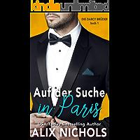 Auf der Suche in Paris (Die Darcy Brüder 1)