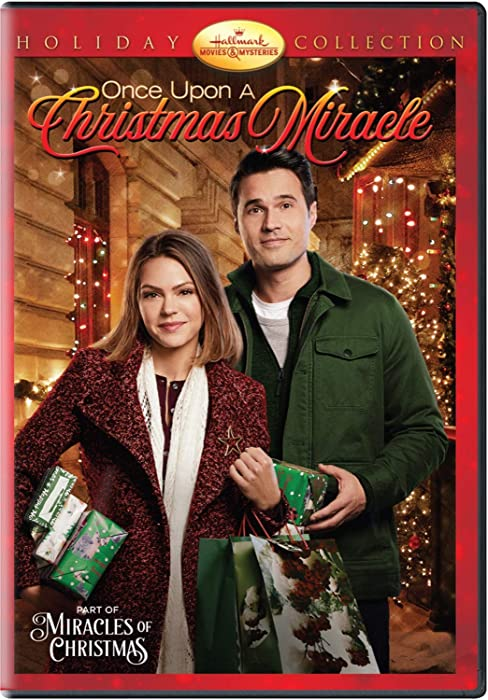 The Best Once Upon Christmas Miracle Movie