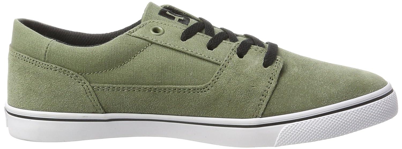 DC Schuhes Damen Tonik W W Tonik Sneaker Grün (Olive) a5dc1e