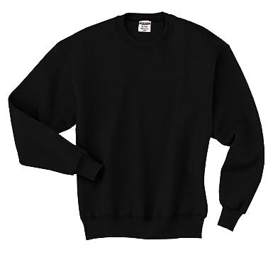 Amazon.com: Jerzees Men's Super Sweats Crew Neck Sweatshirt: Clothing