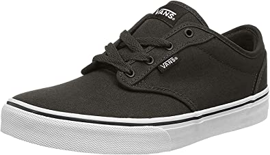Vans Girls Low-Top Sneakers
