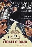 Pack: El Silencio De Un Hombre + El Círculo Rojo [DVD]