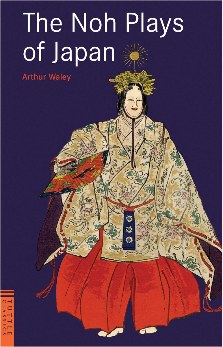The Noh Plays of Japan (Tuttle Classics) ebook