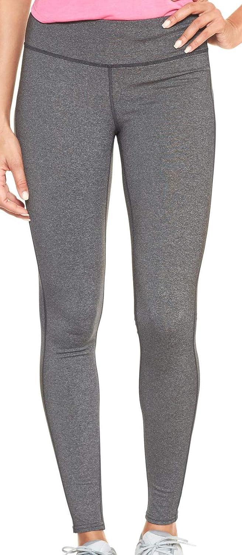 timeless design great quality hot-selling professional GAP Womens GapFit Leggings, Charcoal Grey (M) at Amazon ...
