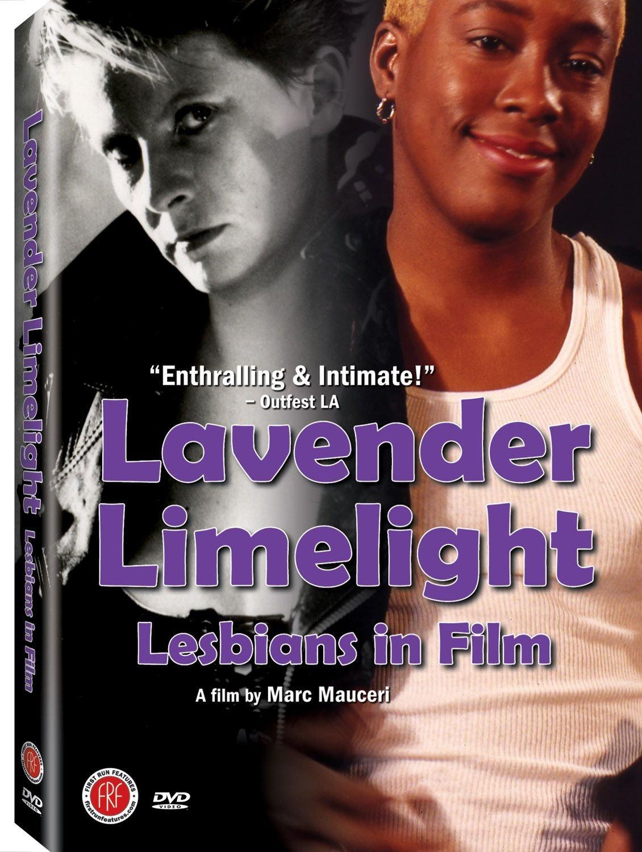 DVD : Cheryl Dunye - Lavender Limelight (Full Frame)