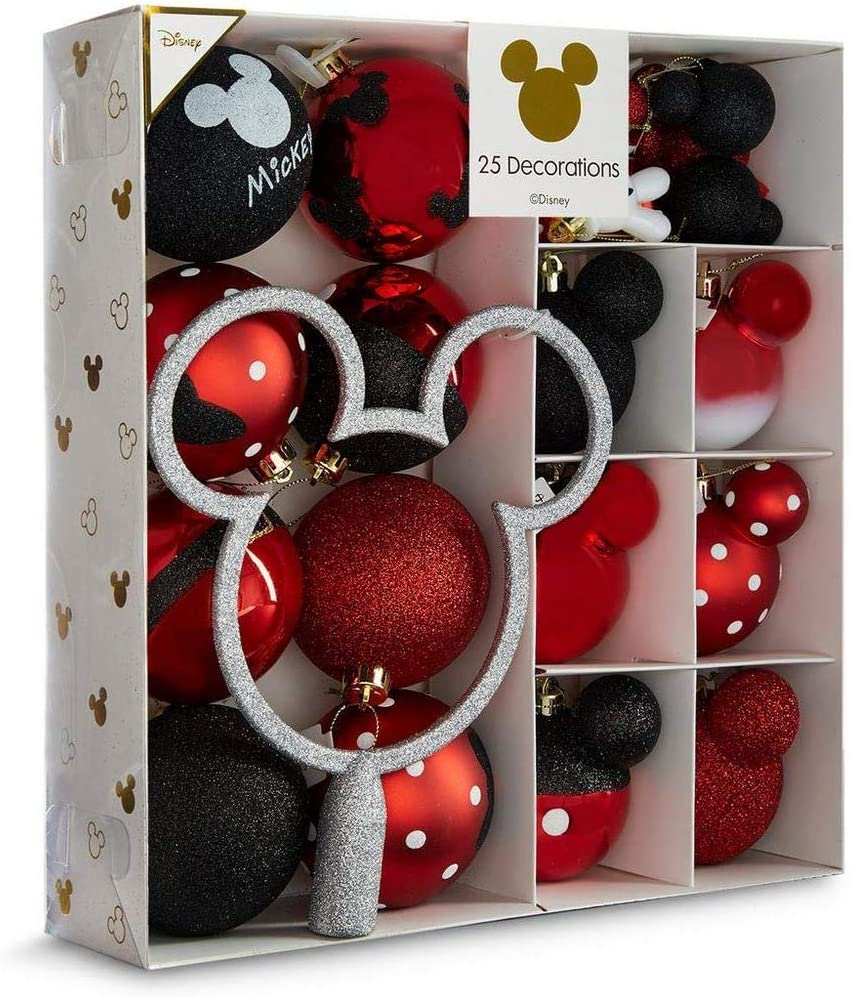 cheap in high quality Licensed Disney Mickey Mouse Christmas ...