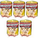 Hearos Ultimate Softness Series Foam Earplugs, 100-Pair