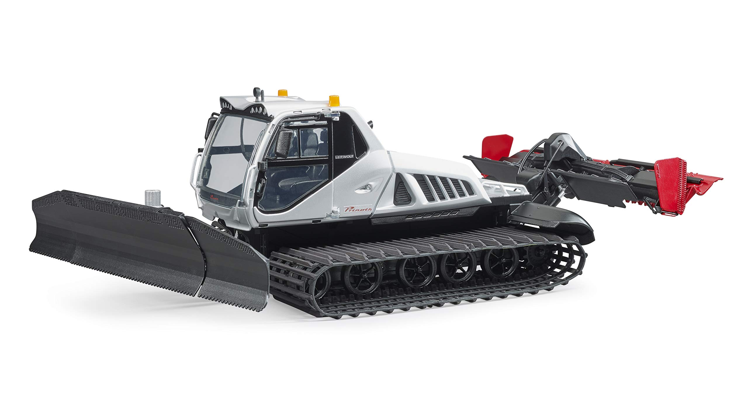 Bruder Toys Prinoth Snow Groomer Leitwolf by Bruder Toys (Image #5)