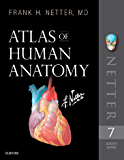 Atlas of Human Anatomy E-Book: Digital eBook (Netter Basic Science)