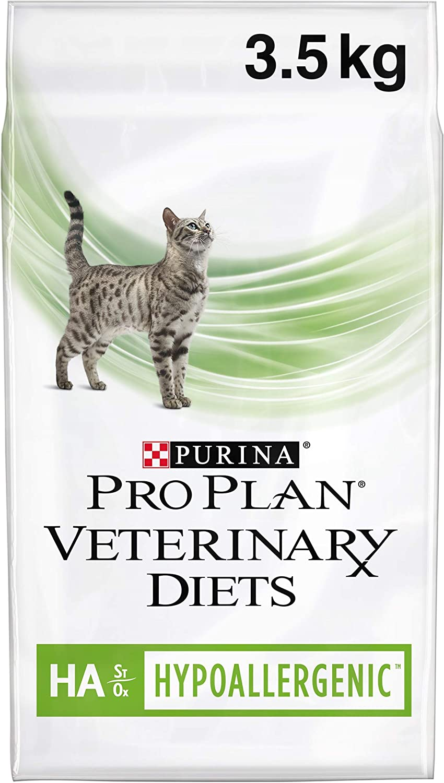 purina pro plan veterinary diet hypoallergenic