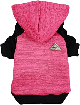 Amazon.com: Fitwarm Pet Clothes Sudaderas para Perro Coats ...