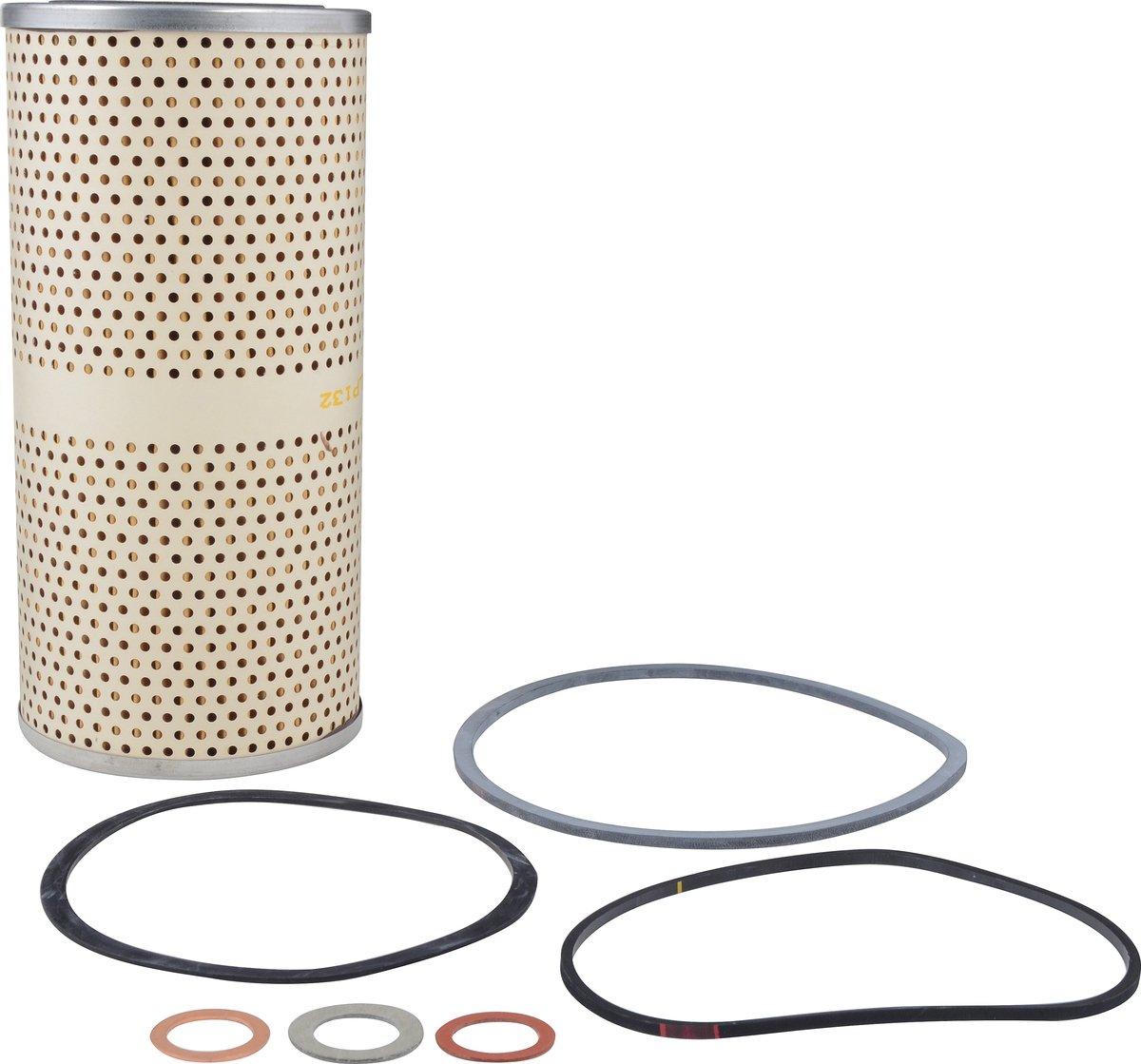 Luber-finer LP132 Heavy Duty Oil Filter