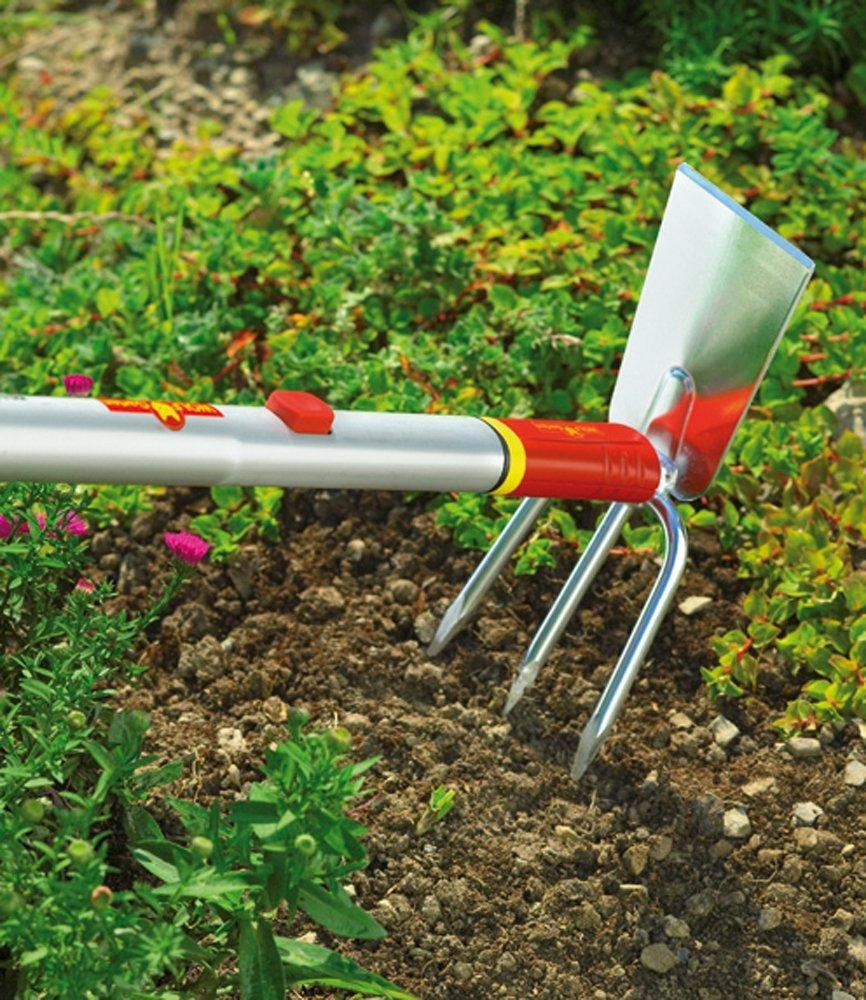 WOLF-Garten multi-star/® Doppelhacke IL-M 3; 3132000