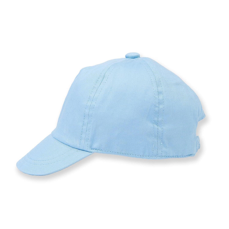 New Baby Infants Larkwood Cotton Baseball Cap Hat