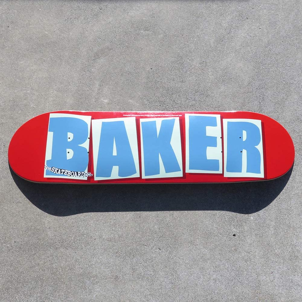 "Baker Color Change Rowan Zorilla Deck 8.25/"""