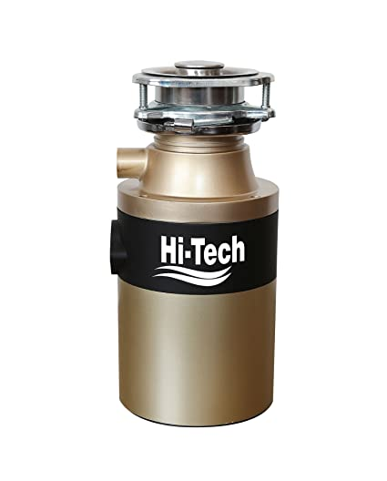 Buy Hi-Tech Food Waste Disposer Online at Low Prices in India