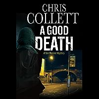 Good Death, A (A Tom Mariner Mystery Book 8) (English Edition)